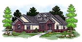 Plan Number 97348 - 2857 Square Feet