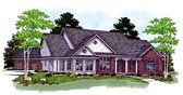 Plan Number 97354 - 5640 Square Feet