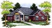 Plan Number 97374 - 3193 Square Feet
