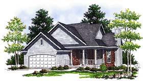 House Plan 97391