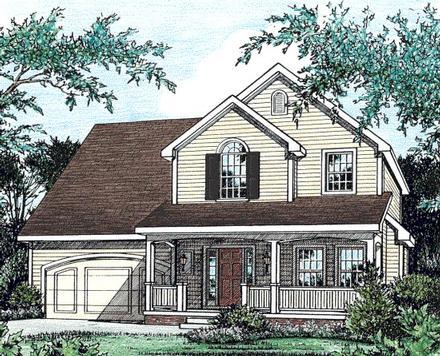 House Plan 97475