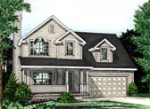 House Plan 97476