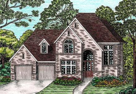 House Plan 97483