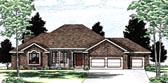 House Plan 97488