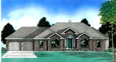 Plan Number 97490 - 2504 Square Feet