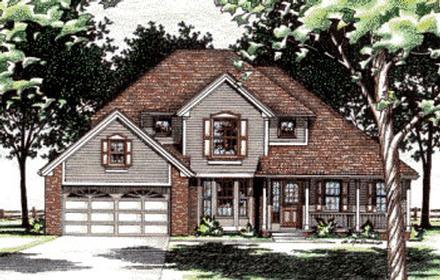 House Plan 97491