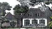 House Plan 97525