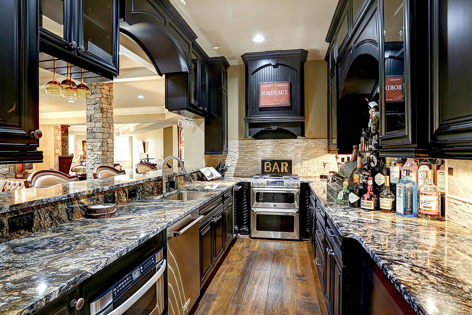 Craftsman, Ranch, Tuscan House Plan 97680 with 3 Beds, 4 Baths, 3 Car Garage Picture 35