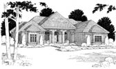 Plan Number 97749 - 4124 Square Feet