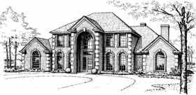 House Plan 97802