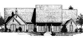House Plan 97814