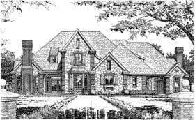 House Plan 97831