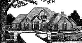 House Plan 97848