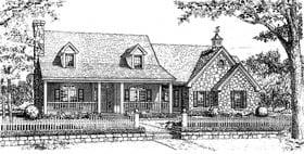House Plan 97890
