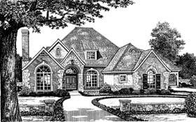 House Plan 97899