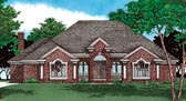 Plan Number 97901 - 2775 Square Feet