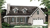 Plan Number 97914 - 1570 Square Feet