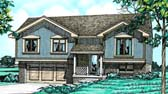 House Plan 97916