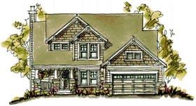 House Plan 97944