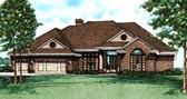 Plan Number 97953 - 2422 Square Feet