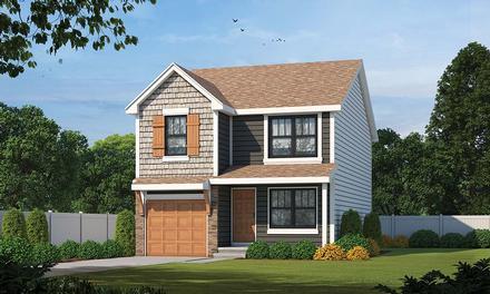 House Plan 97973