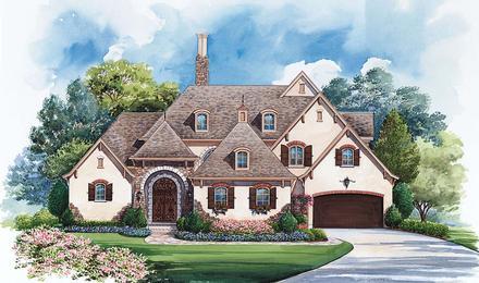 House Plan 97976