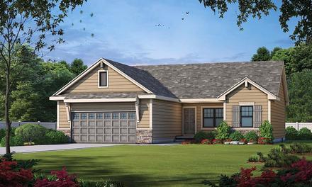 House Plan 97978