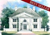 House Plan 98200