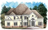 Plan Number 98204 - 2520 Square Feet