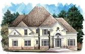 House Plan 98204