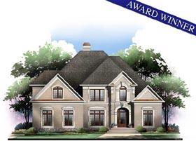 House Plan 98211