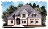 House Plan 98239