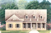 House Plan 98240