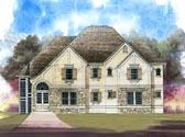 House Plan 98243