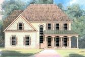 House Plan 98244