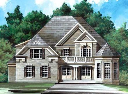 House Plan 98249