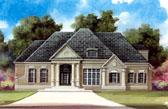House Plan 98272
