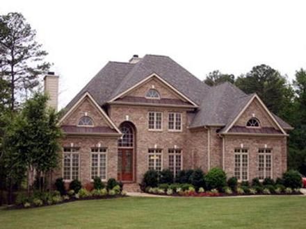 House Plan 98297