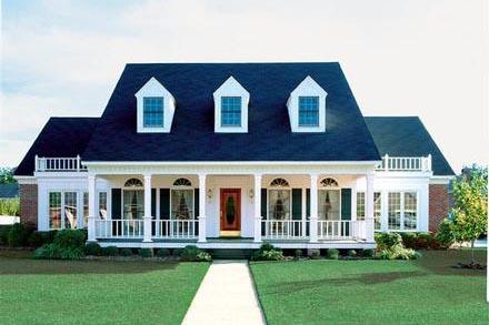 House Plan 98369
