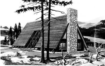 House Plan 98377