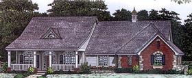 House Plan 98594