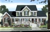 House Plan 98604