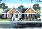 House Plan 98610