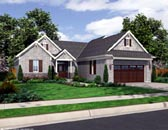 Plan Number 98636 - 1686 Square Feet