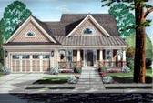 Plan Number 98642 - 2055 Square Feet