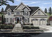 House Plan 98670