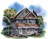 House Plan 98856