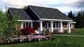 House Plan 98889
