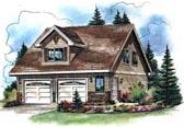 Garage Plan 98892