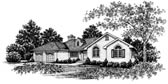 Plan Number 99015 - 1916 Square Feet